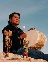 Alph Secakuku Drum