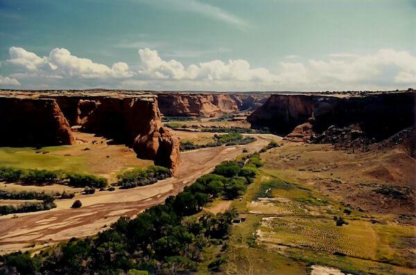 Canyon De Chelly | Canyon Spirit | John Huling