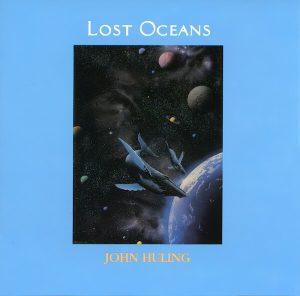 Lost Oceans CD John Huling