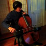 Nathaniel Parke Cello