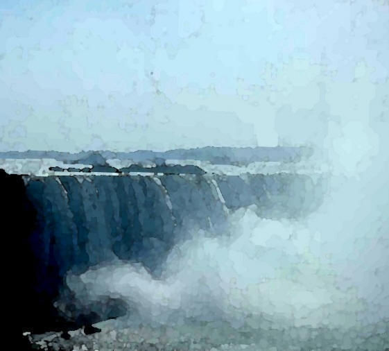 Niagara Falls 1963