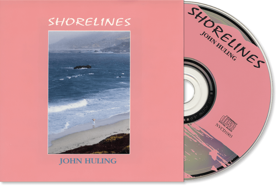 Shorelines CD John Huling Package