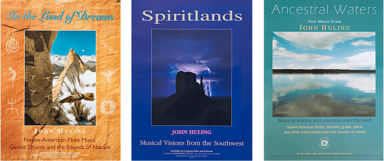 John Huling Music Posters