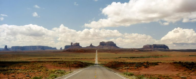 John Huling Music Official Website | Mesa Road Monument Valley | Color