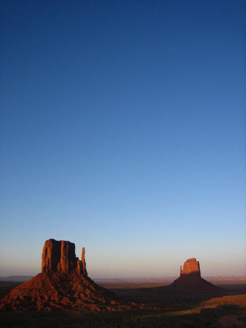 Monument Valley | Sun Kissed Plateaus | John Huling Music